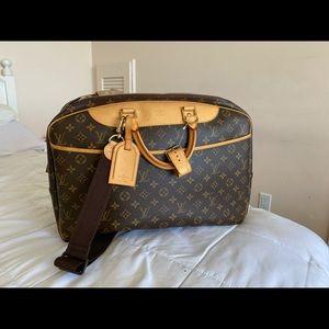 Louis Vuitton Small Travel Bag